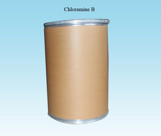 Chine Chloramine B Cas 127-52-6, sodium Benzenesulfochloramide de médecine de chinois traditionnel usine